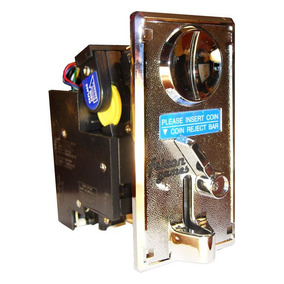 Monedero Electrónico Para Maquinitas Arcade Fichero