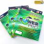 Multifilamento Power Pro 50 Libras Verde 150 Yardas