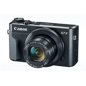 Canon G7x 20mpx Mark Ii 2 Full Hd En Caja Envios Garantia