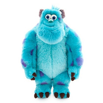 Sulley Plush Monsters, Inc. Medium 15