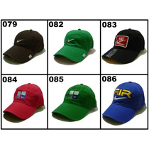 Gorras Tommy Quiksilver Polo Bass Pro Nike Cat Y Mucho Mas