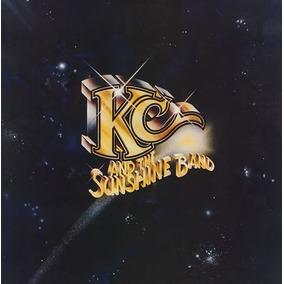 Vinilo Kc And The Sunshine Band - Who Do Ya (love)