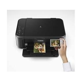 Impresora Multifuncional Canon Mg3610 Wifi Duplex 6000 Hojas