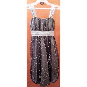 Vestido Para Nina Talla 16 Formal Largo