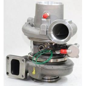 Turbo Kit De Reparacion Cummins Holset Isx Qsx He551 Vtg