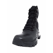 Bota Bates Delta-9 Gore-tex Side Zip Ics Technology Black