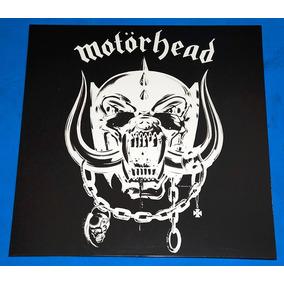 Motorhead - 1° - Lp - Eu - Lacrado