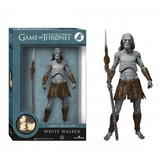 Figura De Accion White Walker Game Of Thrones Got Nuevo