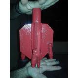 Broca Para Perfuração De Poço Artesiano Com Videa Ate 125 Mm