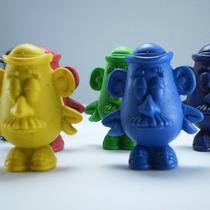 Crayones - Souvenirs - Toy Story - Cumpleaños - Cara De Papa