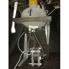 Kit Ahorrador Hidrogeno Celda Seca Hho