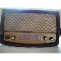Rádio Antigo Anos 60 - Om - Oc - Marca A.e.l. .