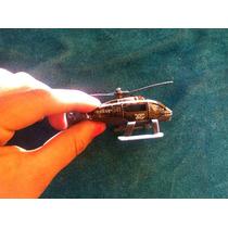 Helicoptero Matchbox
