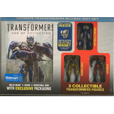 Transformers: Age Of Extinction Ultimate Oferta!!