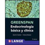 Endocrinología Básica Y Clínica; Gardner Envío Gratis