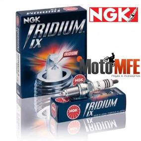 Vela Cpr8eaix-9 Iridium Cg Titan 150 Honda Ngk