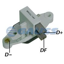 Regulador De Voltagem Fiat Tempra Turbo C/acd Tipo Uno Ag026