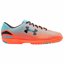 Zapatos Futbol Soccer M Speed Force Tr Under Armour Ua002