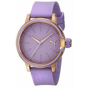 Reloj Puma Mujer Ultraviolet Analogo 41mm Pu103772007