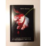 New Moon (luna Nueva) - Libro 2 Saga Crepúsculo - En Inglés