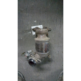 Catalizador Original De Honda Fit 2009 2010 2011 2012 Y City