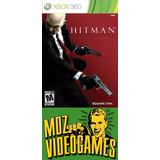Hitman Absolution - Xbox 360 - Físico - Mdz Videogames