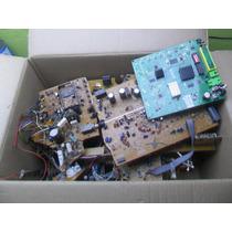 Sucatas De Placas Eletrônicas Lixo Eletrônico 5kg