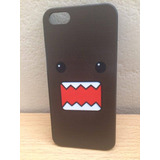 Carcasa (case) Domo Kun Moda Kawaii Para Iphone 5 5s Se