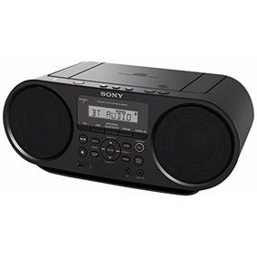 Sony Mini System Cd / Mp3 / Bluetooth / Usb - Modelo Novo!