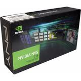 Tarjeta De Video Nvidia Nvs 315