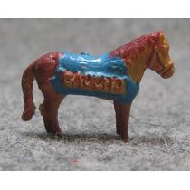 Jack, Caballito Gaucho, Pony, No Garcia Ferre, Canal 13