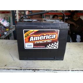 Batería América 75-550 Instalación Gratis En El Df Y Edoméx.