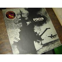 Focus - Barca De Los Recuerdos - Vinilo Lp