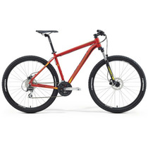 Bicicleta Merida Big Seven 20 D