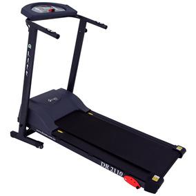 Esteira Eletrônica Fitness Dr 2110 2.1 Hp Bivolt - Dream