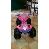 Moto Electrica Prinsel Xl Girl 1209nuevasolo Se Checo