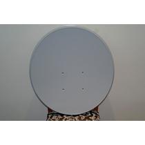 Lot De 10 Antenas Parabolicas 60 Cm