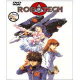 Robotech Saga Macross Completa+pelicula Dvd-hachi Anime