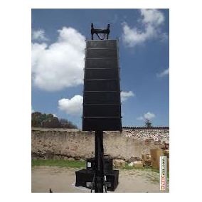 Line Array Electro Voice Ev 19200 Watts Rms Continuos