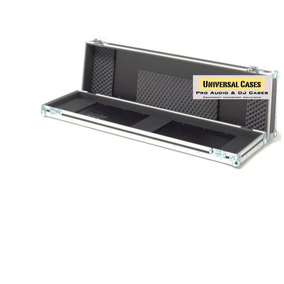 Flight Case Para Piano Roland Rd-800 Rd 800