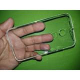 Capinha Cristal Celular Motorola Moto X2 Xt1097 - Frete R$7,