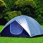 Barraca Camping 6 Pessoas Impermeável Iglu Luna Mor