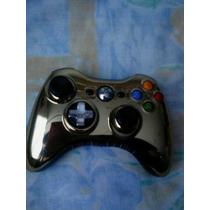 Control De Xbox 360 Edición Star Wars Cromado Color Oro