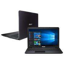 Notebook Asus Z550sa-xx001t,intel Celeron Quad Core,window10