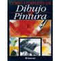 Libro: Curso Completo De Dibujo Y Pintura Parramon Tapa Dura