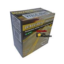 Bateria De Moto Route Selada, Ytx14l-bs Harley 883 / 1200