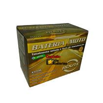 Bateria Route Ytz14s, Motos Cb1300, Shadow 750, Ktm 990,950