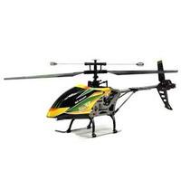 Helicóptero V912 4ch - Bnf (somente O Heli) Original.