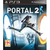 Portal 2 Ps3 Digital