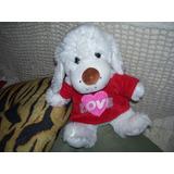 Oferta Hermosa Perra De Peluche Caniche Toy !!!!!!!!!!